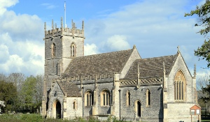 West Lydford - St. Peter's Church